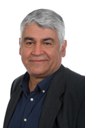 Hossein Heidari