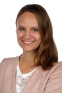 Miriam Burchert Internatsleitung