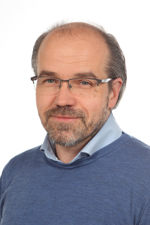 Oberstufenkoordinator Olaf Horst
